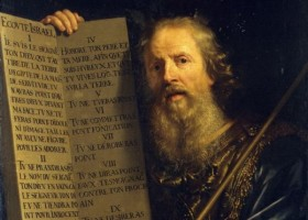 Was Moses Really the Author of…