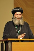 Bishop Suriel of the Coptic Orthodox…