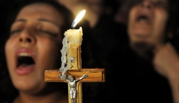 ISIS Genocide: Iraq Terror Group Beheads Christians, Displaces Hundreds Of Thousands