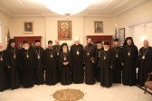 Assembly of Bishops' annual meeting to convene in September