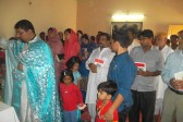 Celebrations of 700th Anniversary of St. Sergius of Radonezh in Pakistan