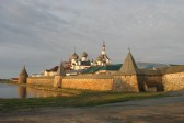 SOLOVKI – Holy Isles of Monks and Martyrs