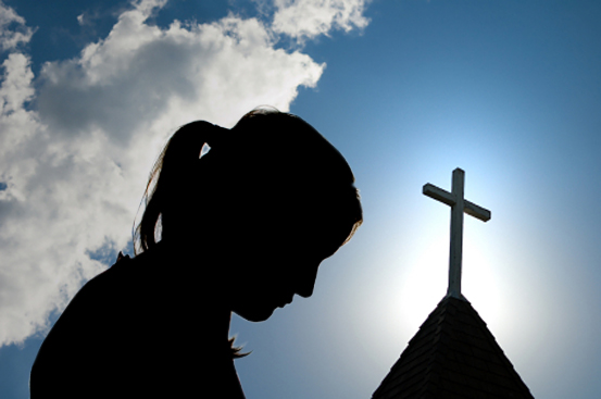Ongoing Christian persecution