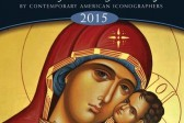 2015 Icon Calendars Available from Ancient Faith Publishing