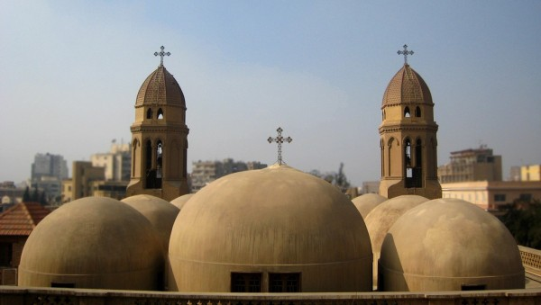 Conversions to Christianity on the Rise in Egypt