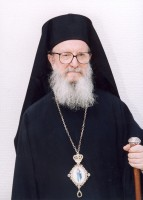 Archbishop Demetrios: The person of the…