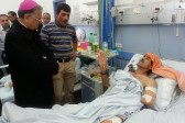 An urgent plea from Gaza: 'We need aid more than ever'