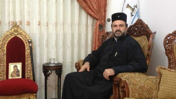 Israeli Priest to U.S. Pastors: 'Your Responsibility' to Protect Mideast Christians