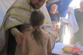 Priest working with refugees sees the reason of war in Ukraine in abandoning God