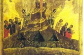 What Can We Do to Nourish Our Experience of the Transfiguration of Christ?