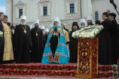 OCA represented at Enthronement of Ukrainian Primate