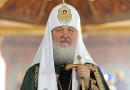 His Holiness Patriarch Kirill's condolences over earthquake in central Italy