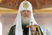 Patriarch Kirill concerned about Donbass blockade, attempts to take over churches in other regions of Ukraine