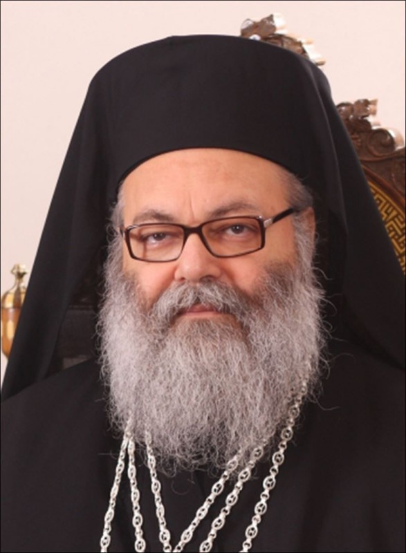 Patriarch John of Antioch: It is time for the world to recover from its misstep