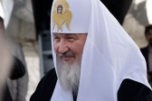 Leaders of the country, local Churches and foreign diplomatic missions congratulate Patriarch Kirill on 40th anniversary of his episcopal consecration