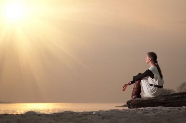 On Attaining Inner Tranquility