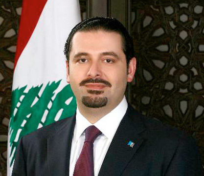 Hariri backs patriarchs' call to stem Iraq's Christian exodus