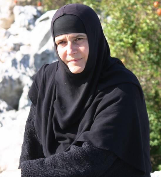 Abbess Fotina