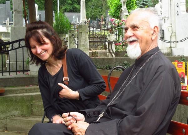 Archpriest Dejan Dejanovic