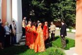 9/11: In prayerful Remembrance