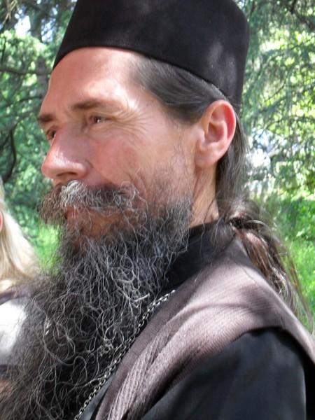 Archimandrite Benedict