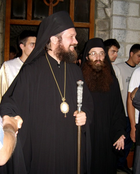 Bishop Jovan of Nis