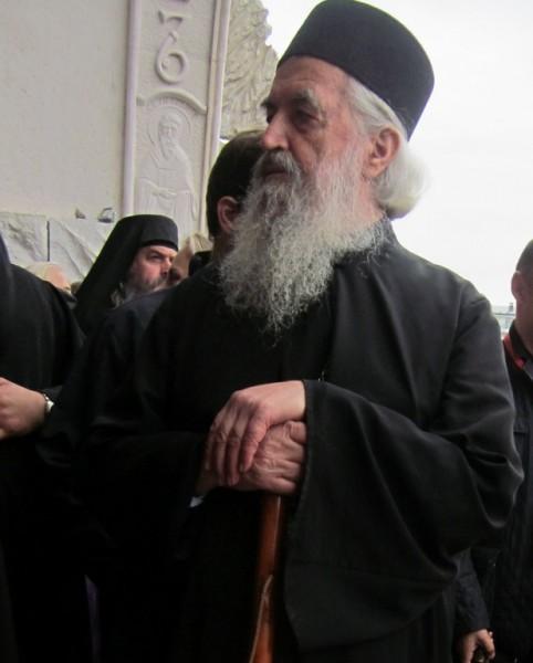 Archimandrite Varnava