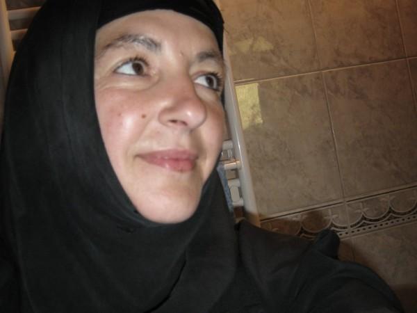 Nun Agnes (+May 29, 2012)