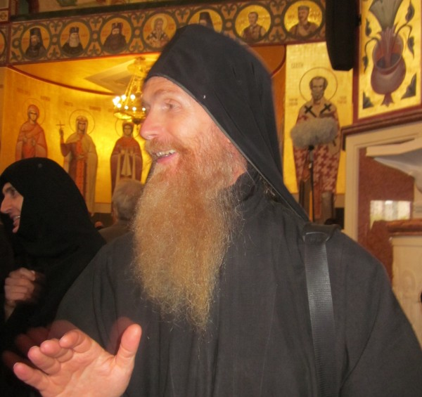 Monk Arsenije
