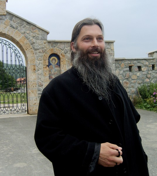 Protosinghel Daniel