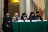 7th International Conference on religions and destructive cults takes place in St. Petersburg