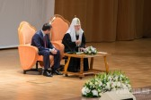 "Patriarch Kirill: ""External Difficulties are No Reason for a Priest to Leave His Ministry"""