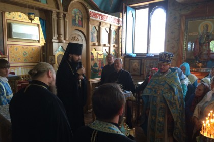 "Archbishop Mitrophan of Horlivka: ""When We Had Peace, We Did Not Value It"""