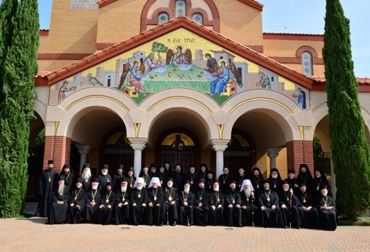 Assembly of Bishops Issues Message to the Faithful, Statement on Middle East
