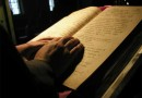 Word of a Pastor V: How to Read the Bible