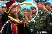 The Number of Military Chaplains to Increase in the Russian Orthodox Church