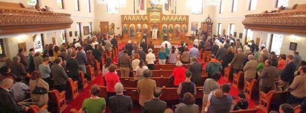 Churches Have a Unique Mission