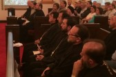 Houston Town Hall Meeting Highlights Middle East Persecution