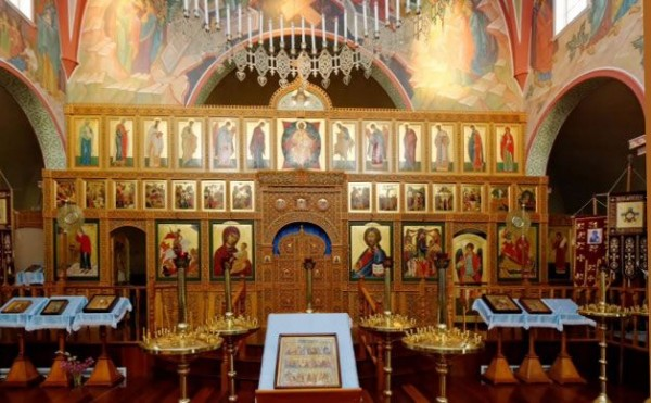 A New Russian Orthodox Convent is Being Built in Australia