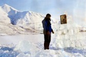 Kazan Mother of God Protects Diver Expedition to the Pole of Cold