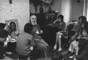 Sunday Schools and the Beginning of…