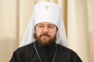 Russian Orthodox official blasts Supreme Court…