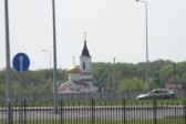 Ukrainian Army occupied a church in Donetsk and fires from it