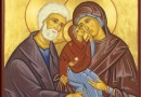 Sts. Joachim and Anna: The Story of the Great Faithfulness and Love