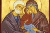 On the birth of the Mother of God