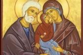 """""""Thy birth, O Theotokos, Has Proclaimed Joy to the Whole World…"""""""
