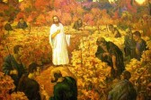 Do We Find Difficult to Grasp the Revelation of God? – On the 13th Sunday after Pentecost