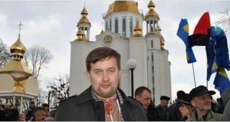 Schismatics take over Orthodox church (MP) in Rovno Region of Ukraine