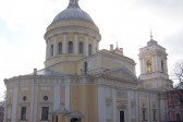 Concert in Commemoration of Fr. Daniel Sysoev to Take Place in St. Petersburg