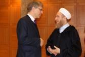 World churches' body head praises Muslim scholars′ letter condemning IS